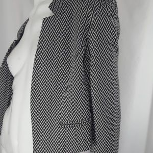 HAVE herringbone jacket blazet L
